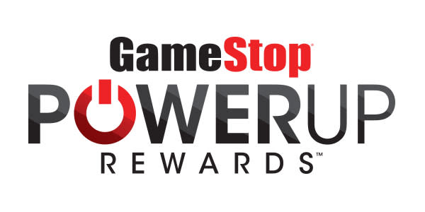 Gamestop points prizes