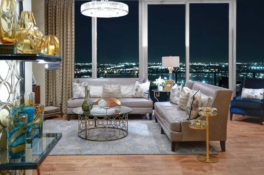 custom modern furniture fort worth