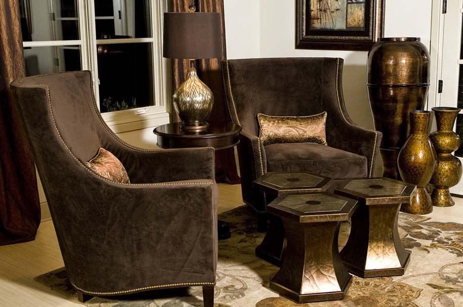 custom furniture made in fort worth