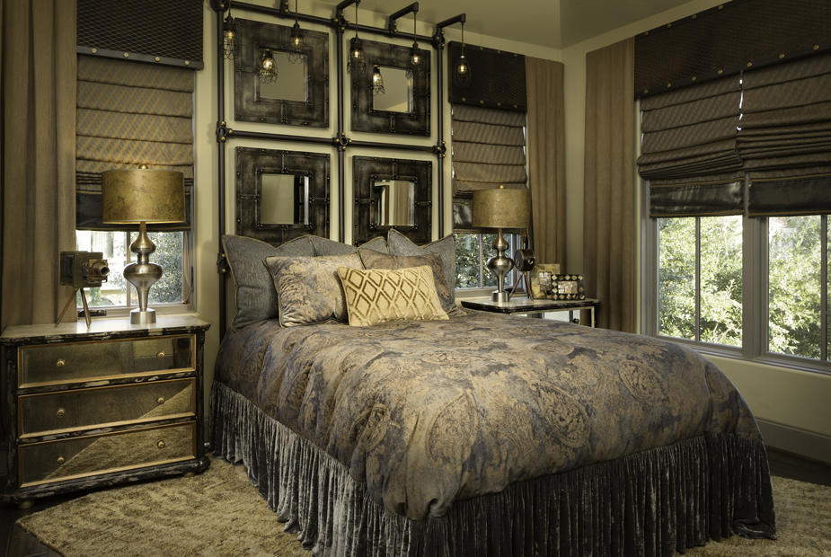 french country custom bedding