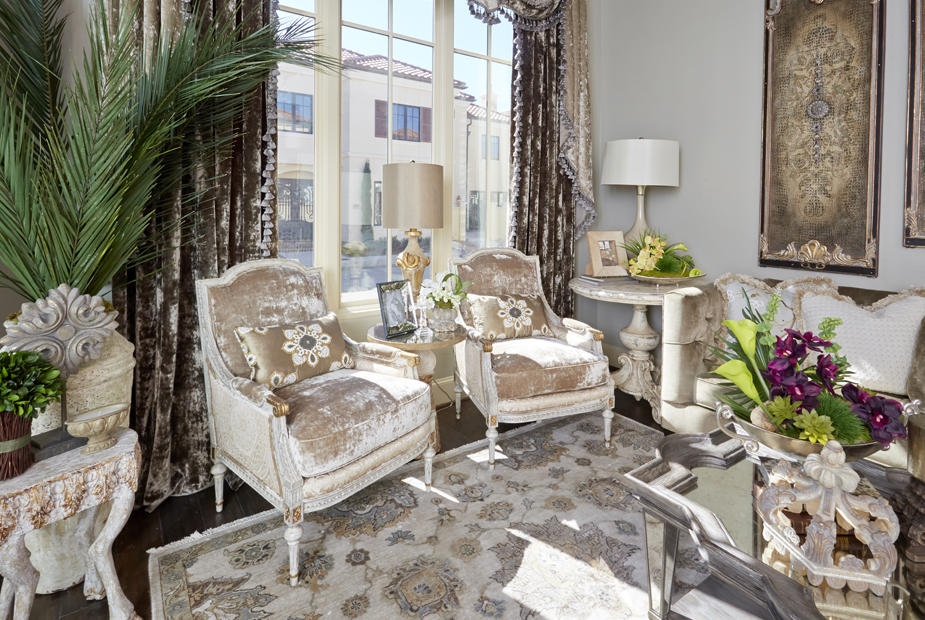 french country custom furniture