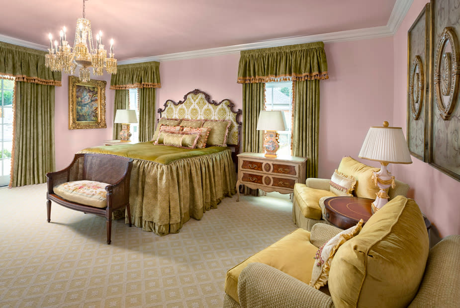 custom southern style bedroom furniture