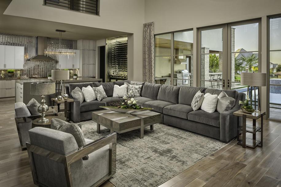 custom fabrics and furnitures luxury interior design grandeur design