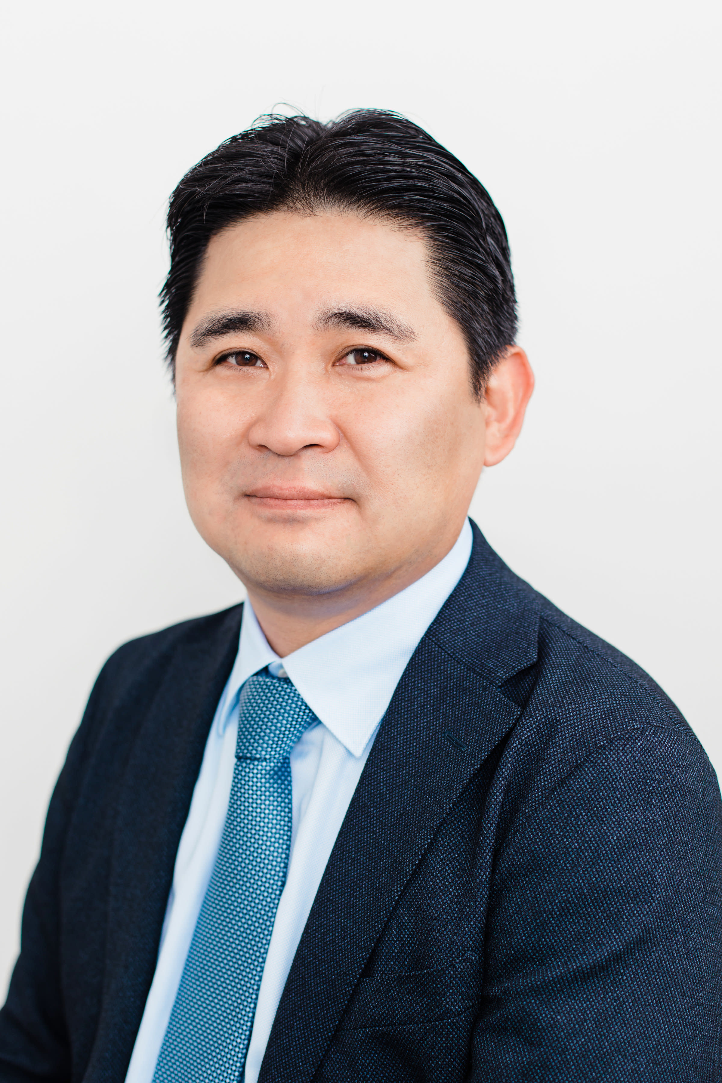 Kats Murakami Global Business Development Leader Headshot