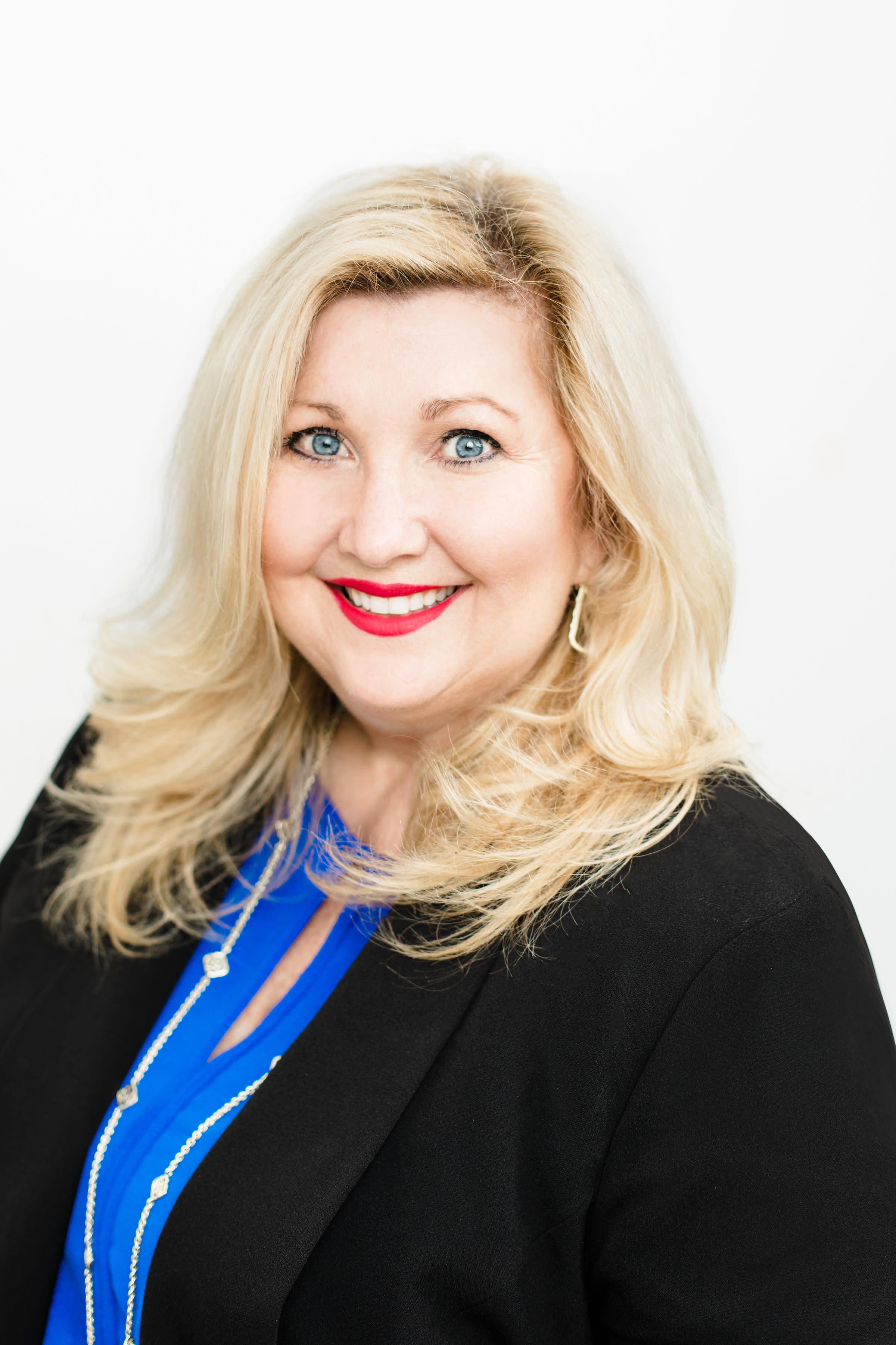 Melody Mitchem Talent Management Specialist Headshot