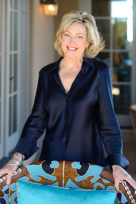 closet designer Kathleen Jacobson