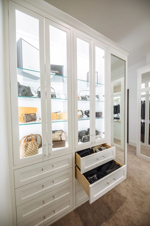 dresser cabinets
