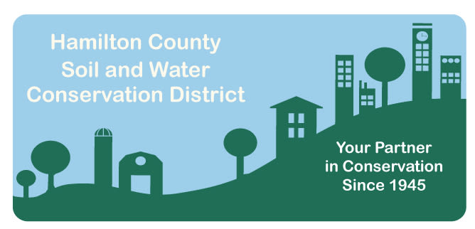 The Hamilton County Conservation District