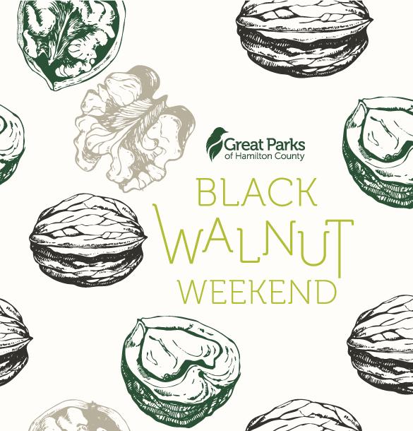 Black Walnut Weekend