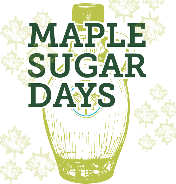 Maple Sugar Days