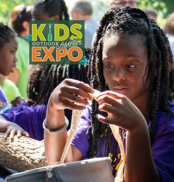 Kids Outdoor Adventure Expo