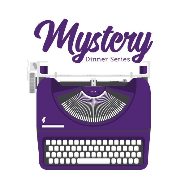 Mystery Dinner Series