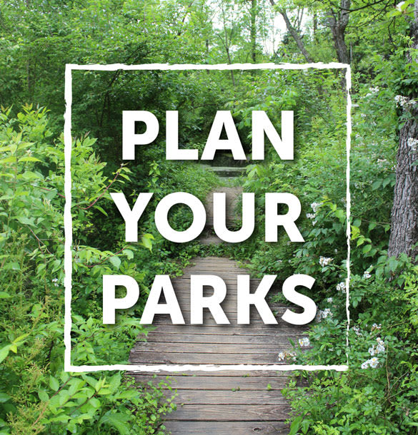 Plan Your Parks