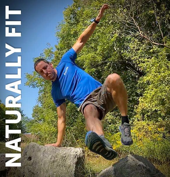 Naturally Fit