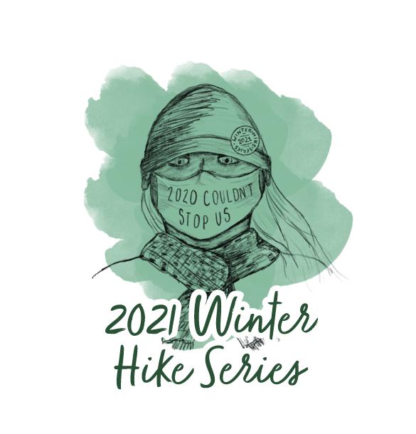 2021 Winter Hike Series