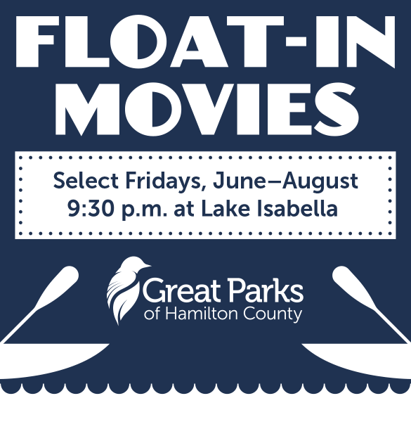 Float-In Movies