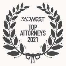 360 west top attorneys 2020