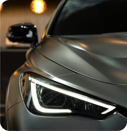 Auto finance company