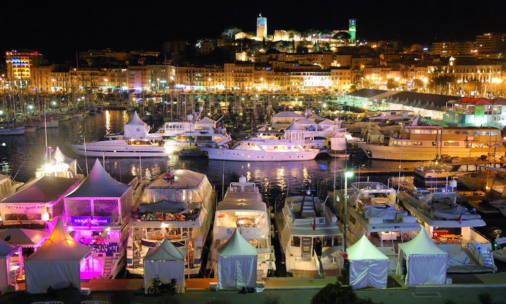 B&Y YACHT CHARTERS - RECENT NEWS & EVENTS IN THE LUXURY