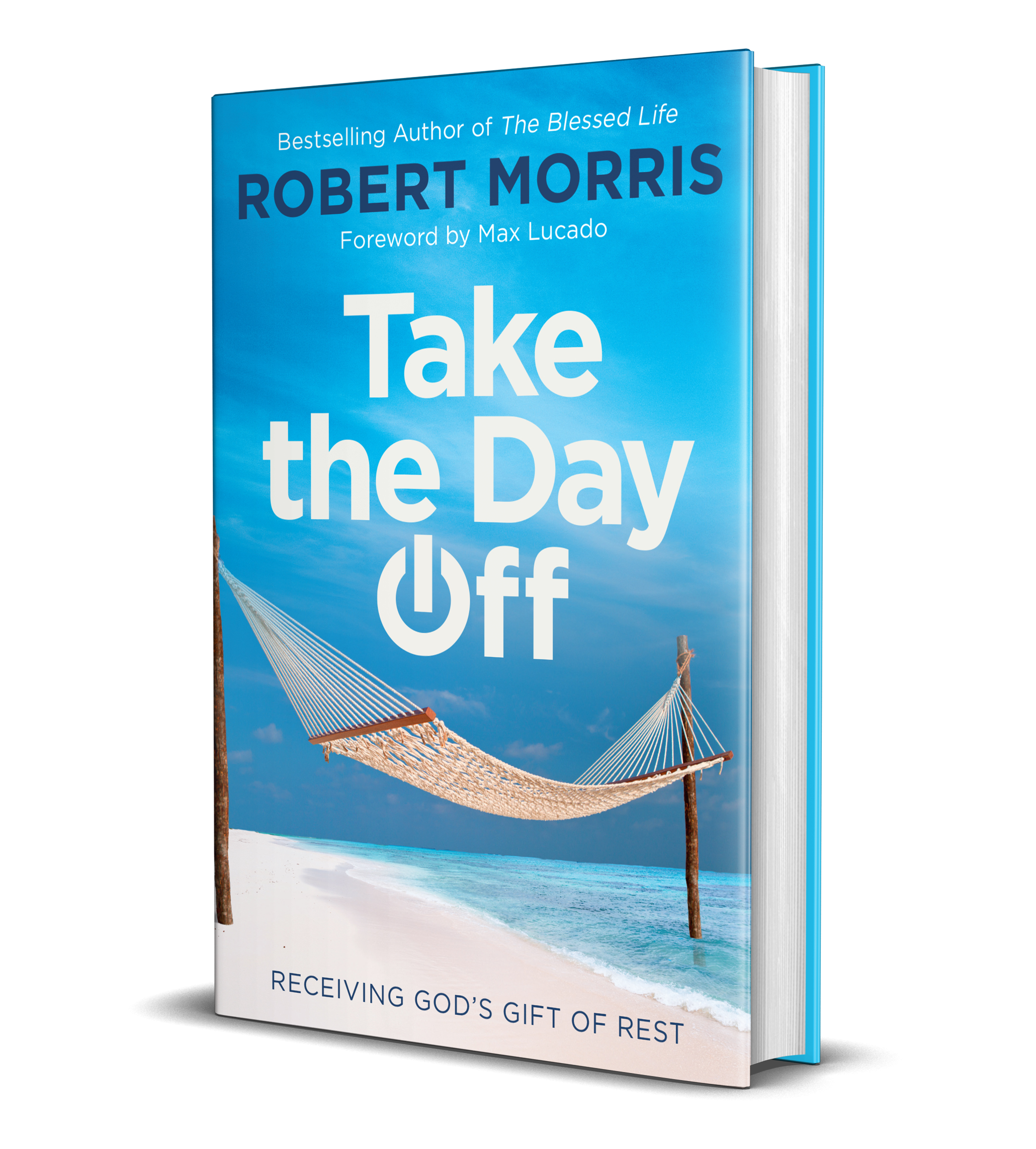Take The Day Off Book