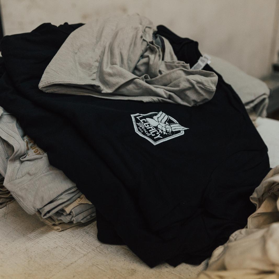 shirt hang tags