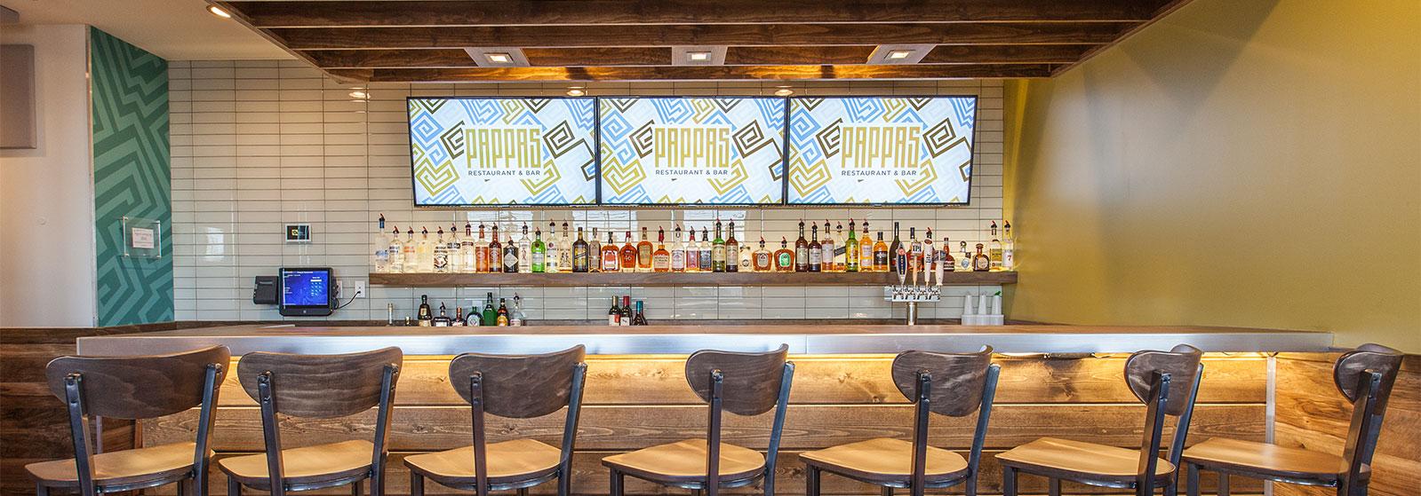 Pappas Restaurant & Bar