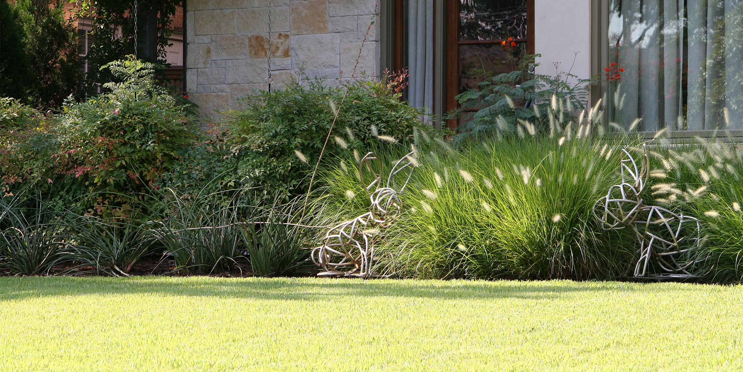 Portfolio Dallas Contemporary Landscape Design