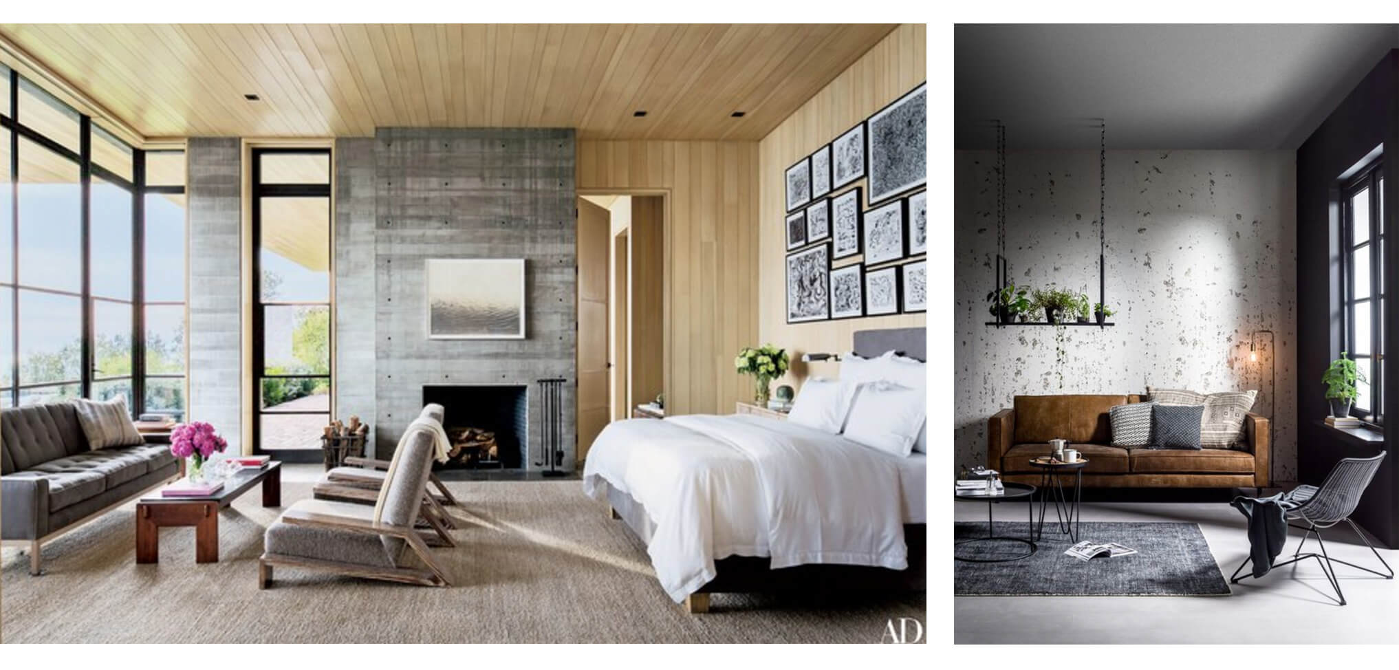While the styles may seem similar and are often confused - Contemporary vs modern design ...
