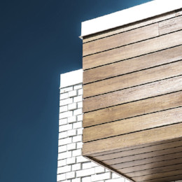 tidewater cypress cladding