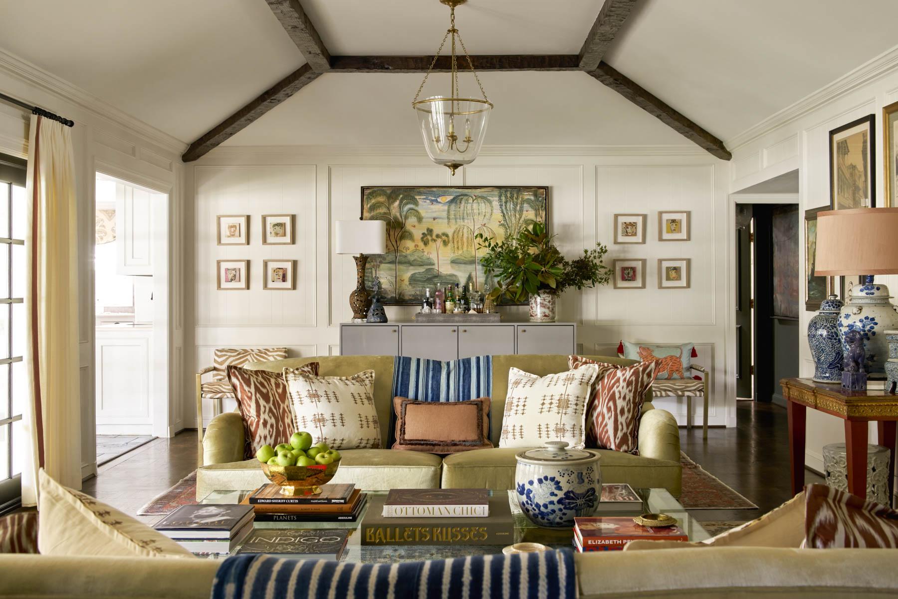 Modern Interior Designer Michelle Nussbaumer Dallas Interior Design Ceylon Et Cie
