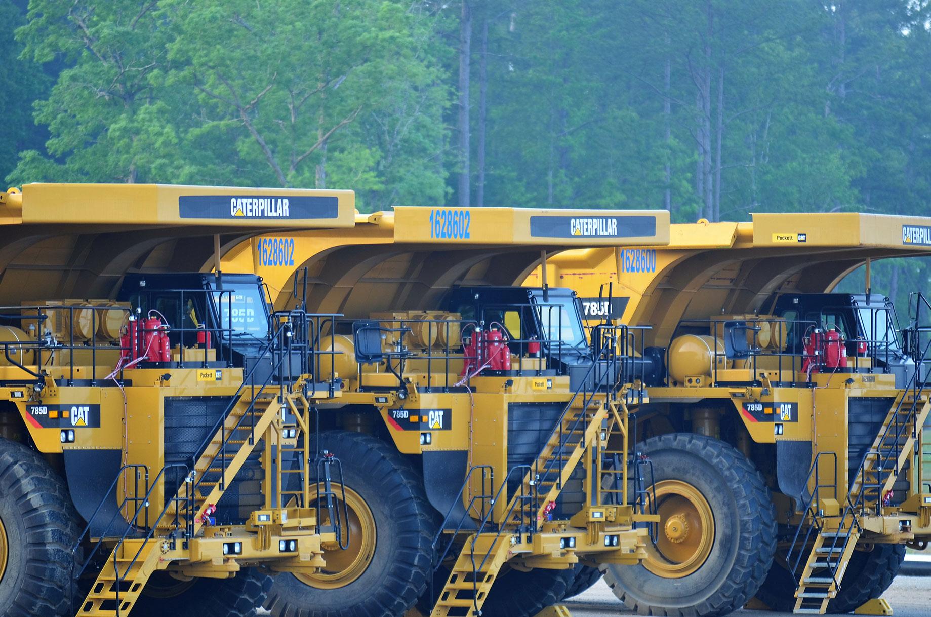 Liberty Mine