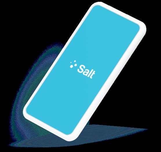 Salt Insurance Online