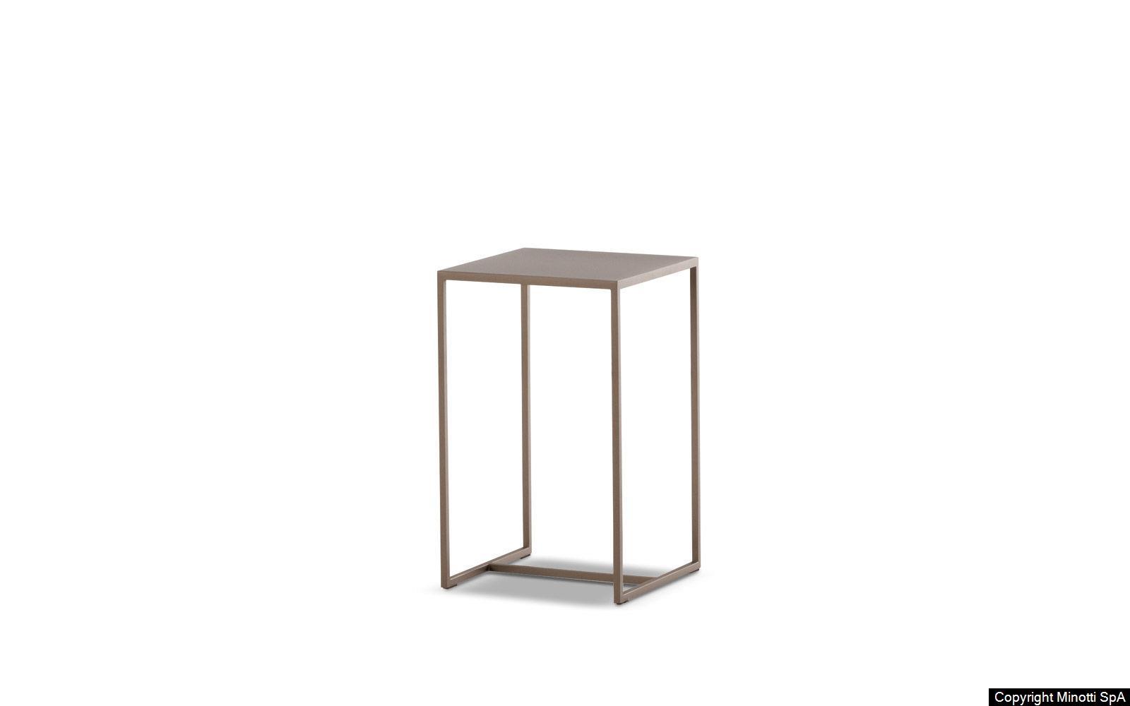 Duchamp Bronze Minotti