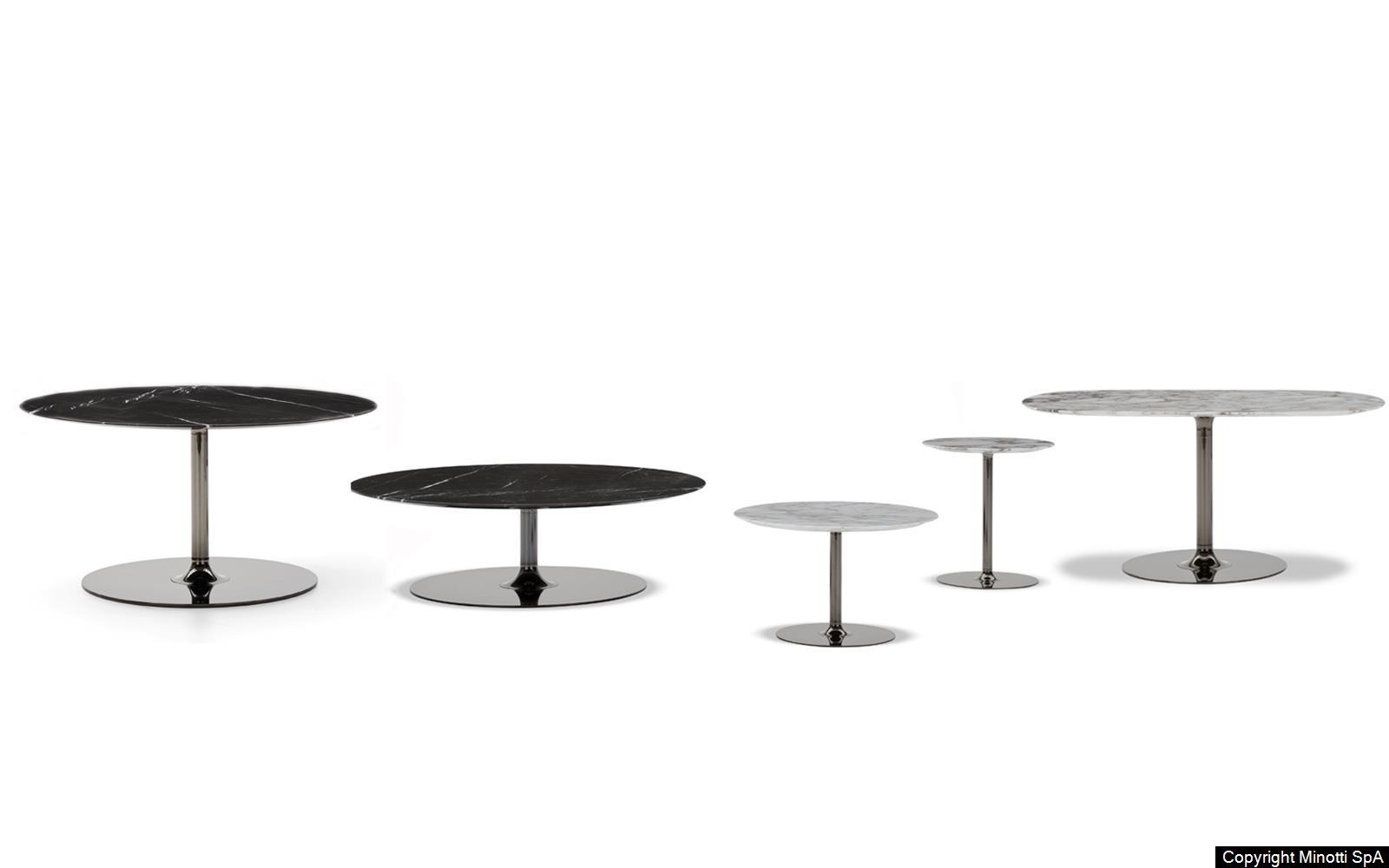 Oliver Table Minotti
