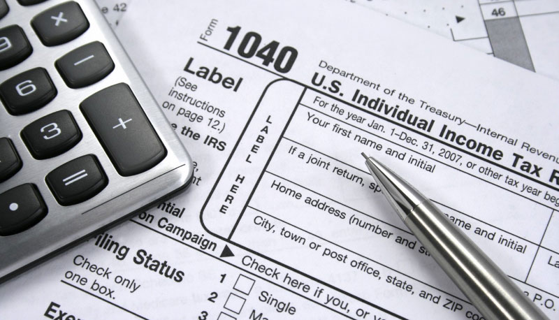 Are you making these 5 tax mistakes?