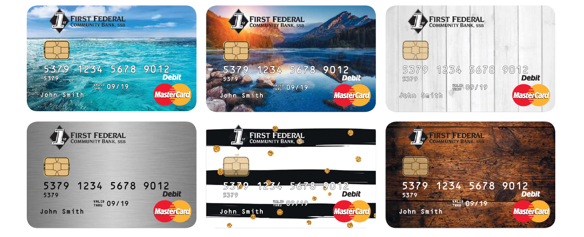 picture of credit cards