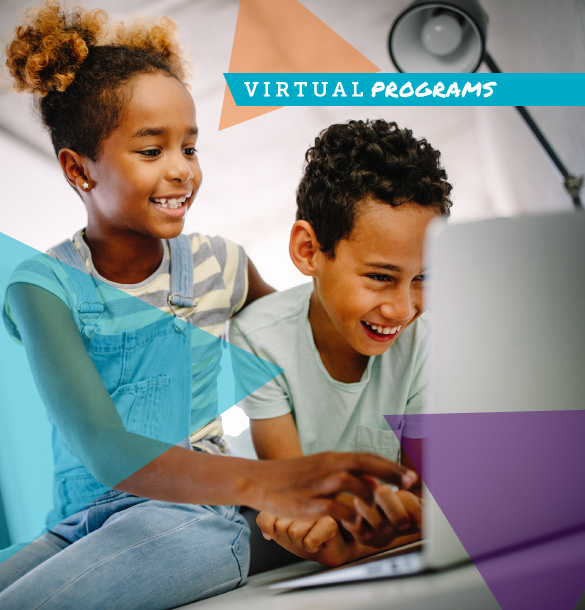 Virtual Day Camps