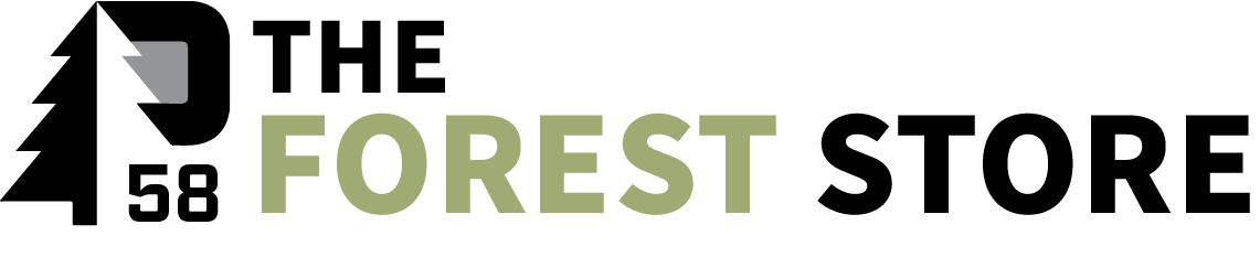 The Forest Store Logo