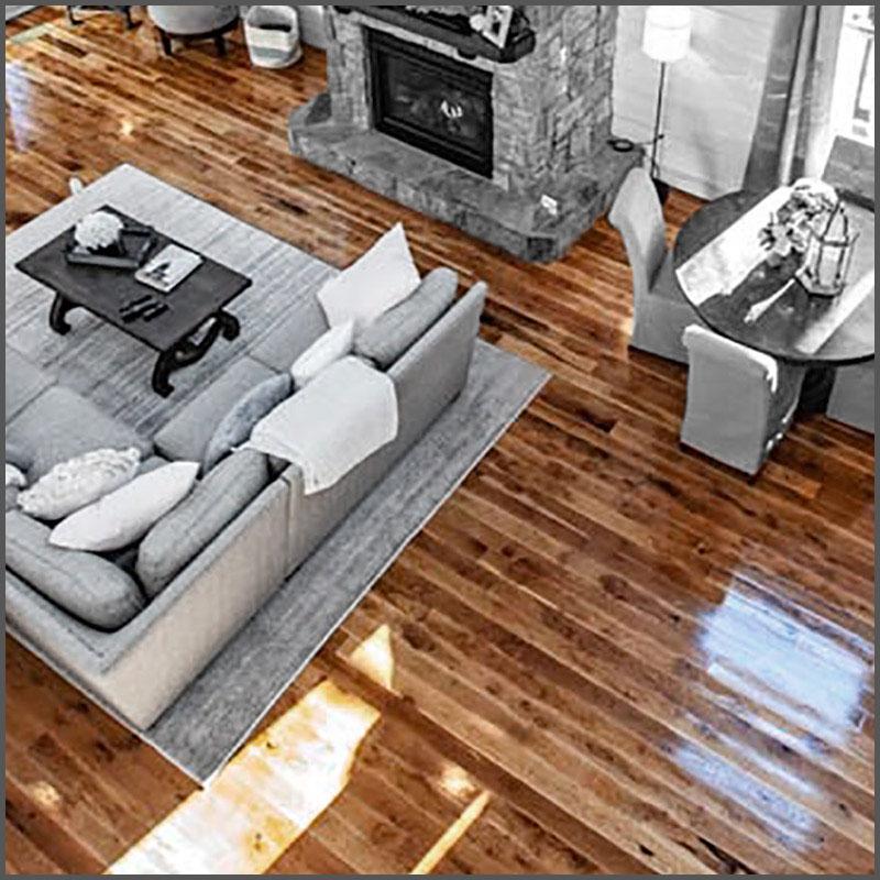 texas post oak flooring