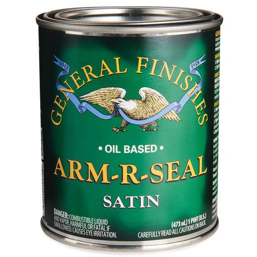 general finish arm r seal