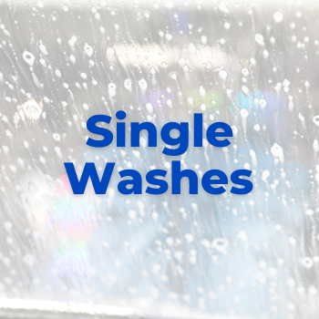 Buy Individual Washes Online