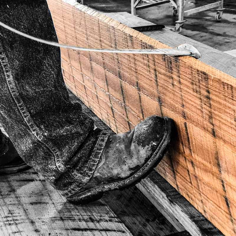 lumber grader job