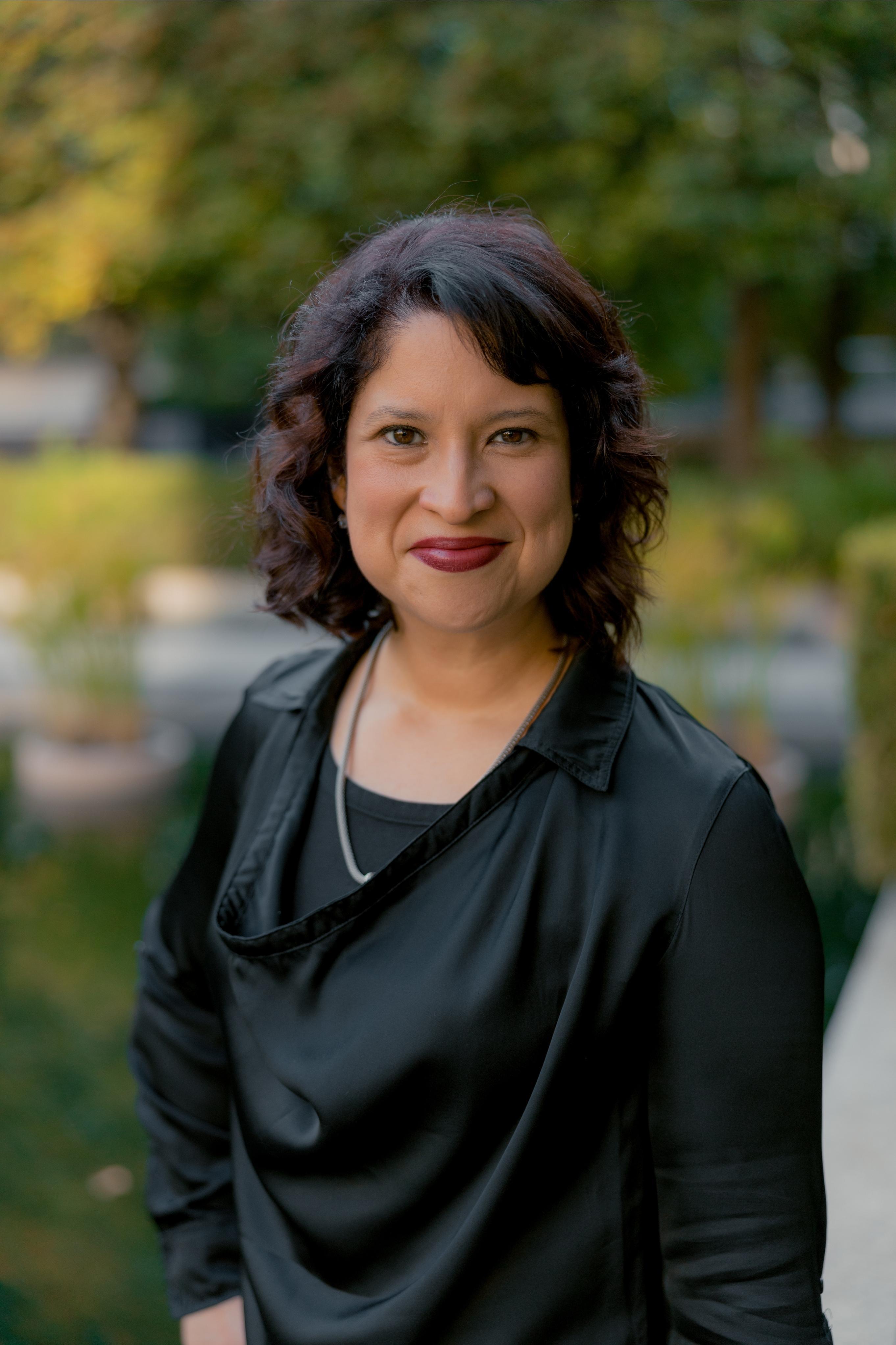 Alicia Valdez, Director of Client Success, Work Shield