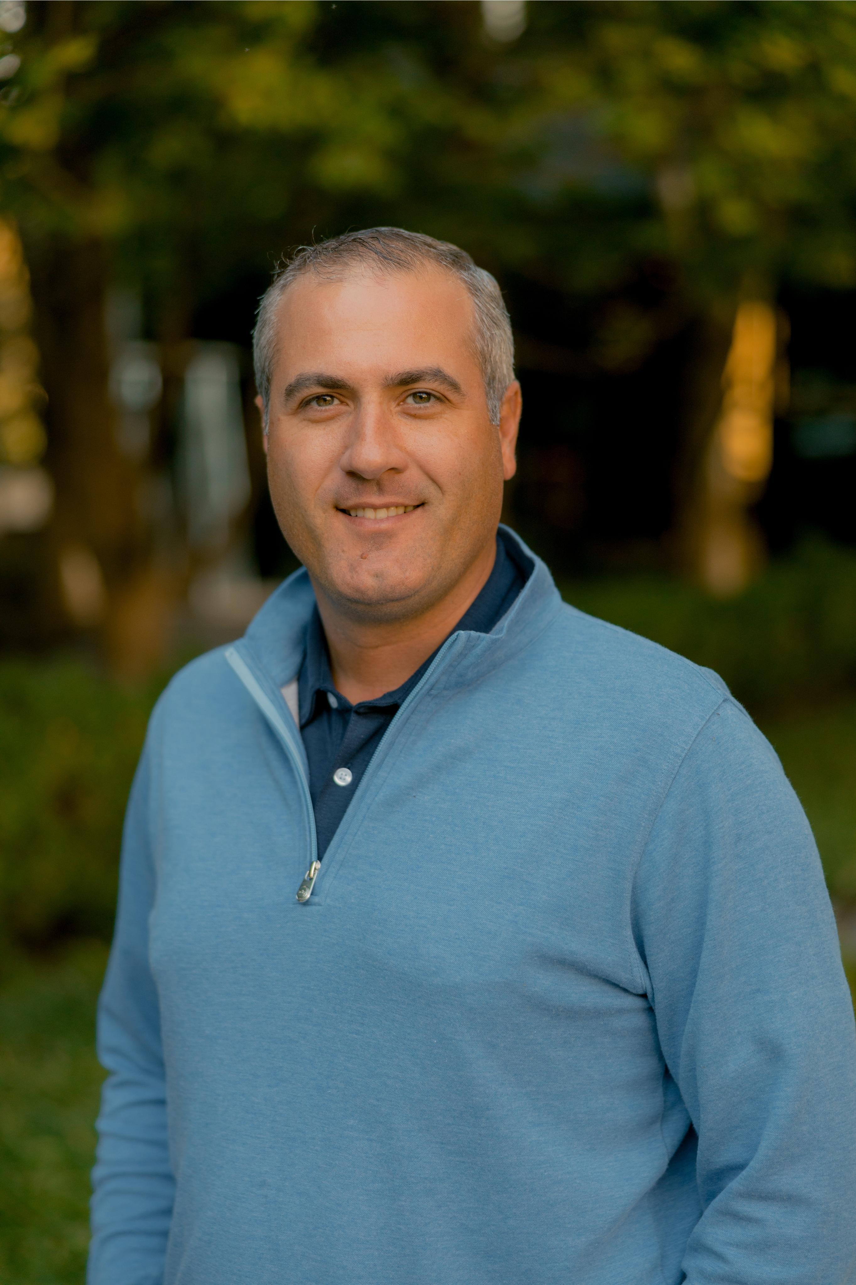 Sean McClellan, CRO/ Director of Sales, Work Shield