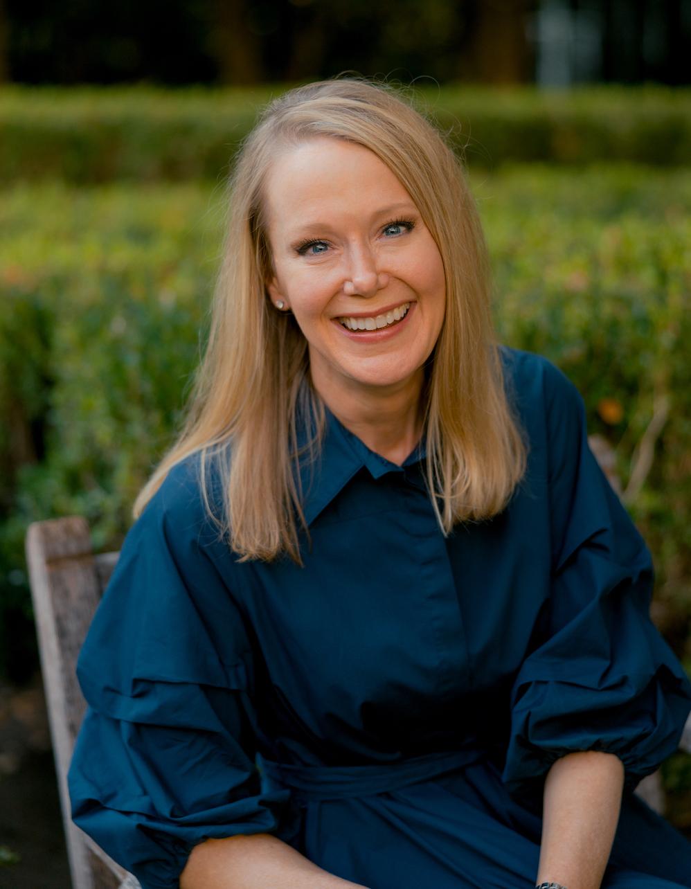 Jennifer Pope, Co-Founder, Work Shield