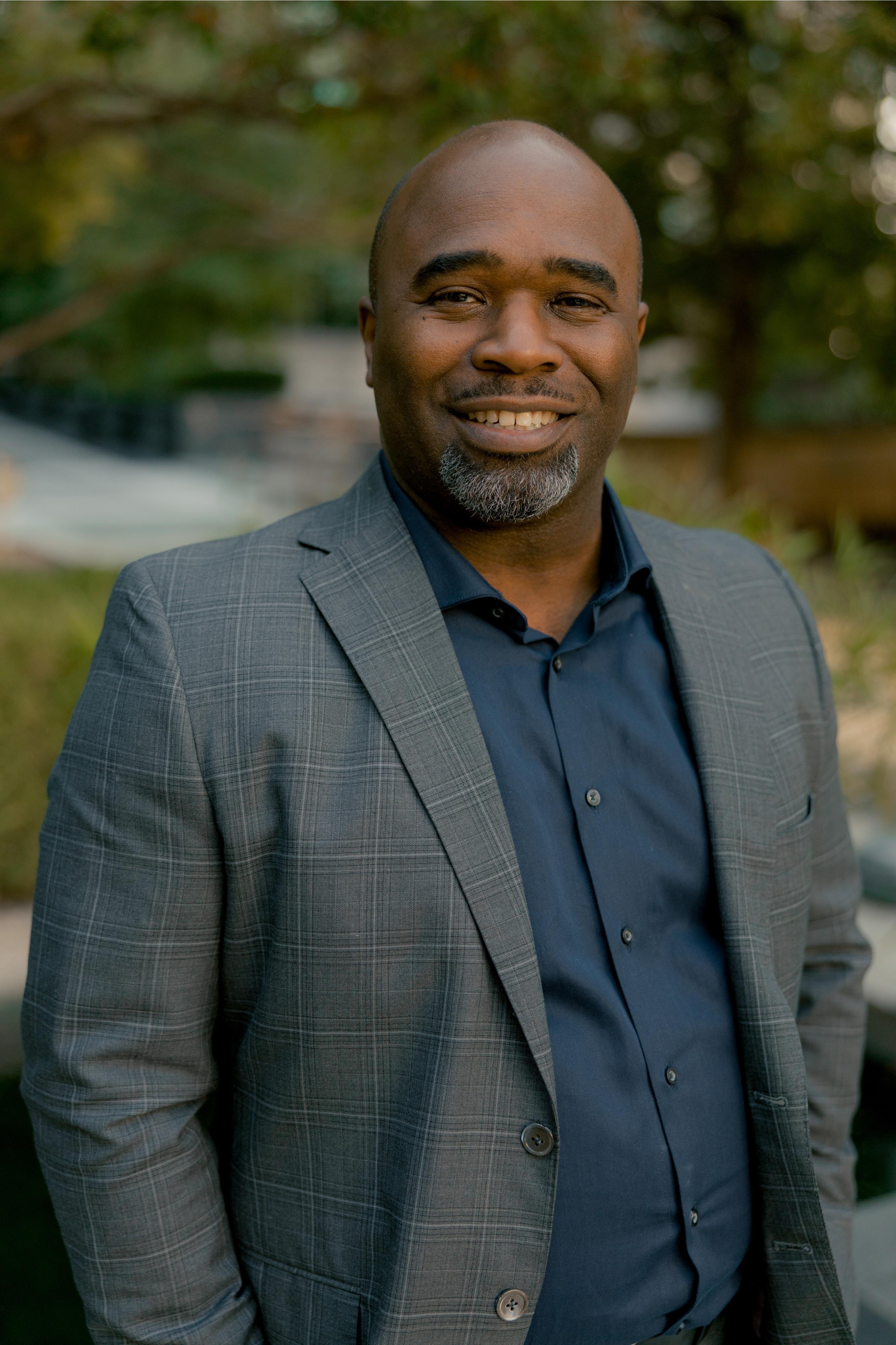 Travis Foster, Chief Legal Officer, Work Shield