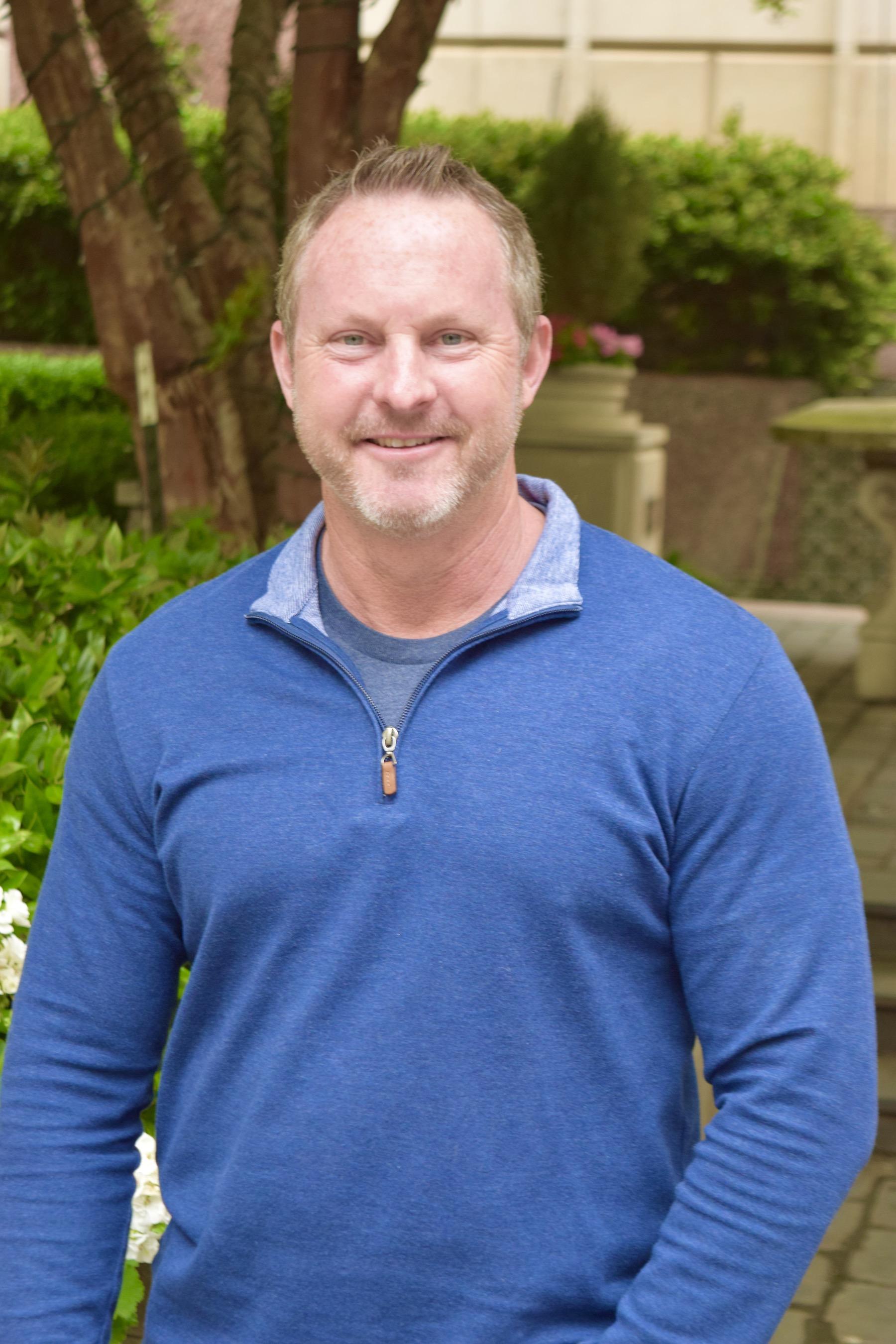 Scott Casler, Chief Financial Officer, Work Shield