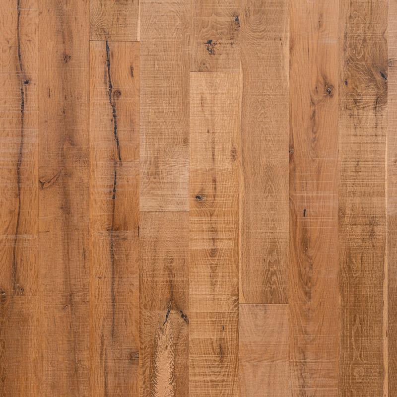 rustic wood siding