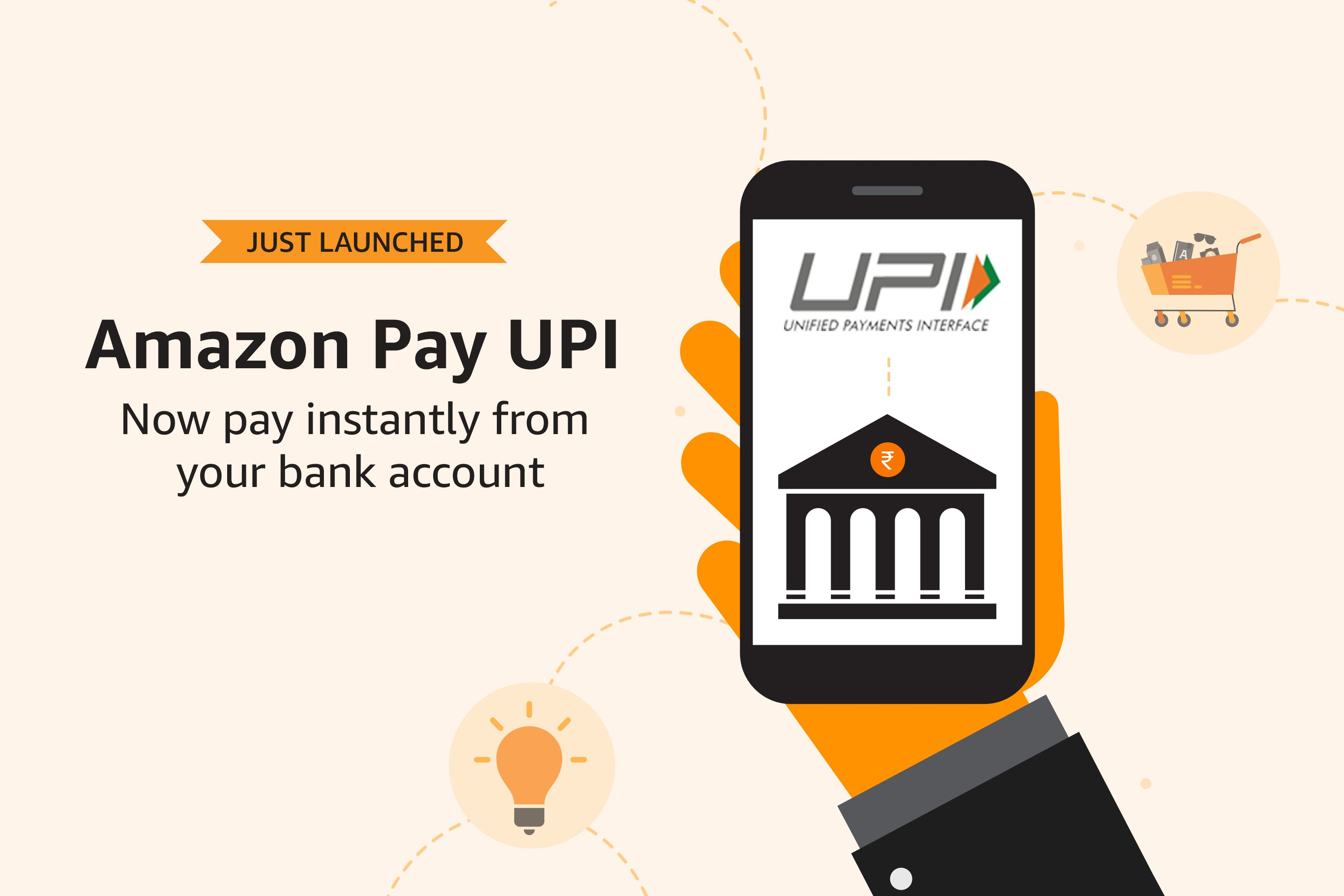 (Live)Amazon Scan & Pay- Scan For ₹1 & Get Upto ₹100 Daily