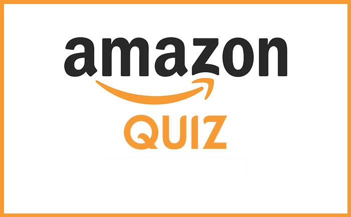 Amazon Quiz Answers for 10 May 2020 – Win Samsung Galaxy M20 Smartphone
